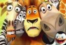 《马达加斯加2》先行预告片