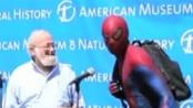 《超凡蜘蛛侠》将映 主创团队上演真人秀宣传新片