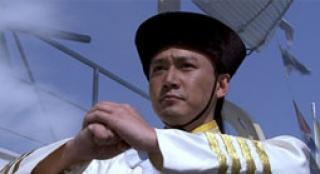 《甲午大海战》再现悲壮历史 陆毅自称本色演英雄