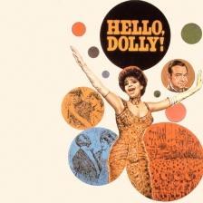 你好,多莉!