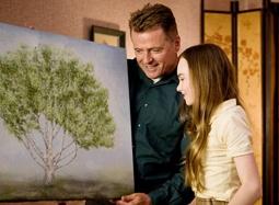 银幕老爸之温情老爹:默默奉献的永远的梧桐树