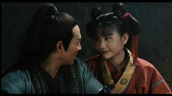 姐哥网_倚天屠龙记之魔教教主Kung Fu Cult Master(1993)_1905电影网