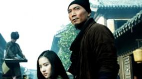 """《四大名捕》曝开场片段 飞猫创""""过山车""""式快感"""