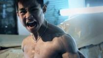 《街头之王》终极预告 荷尔蒙激增暴力打斗拳拳到肉