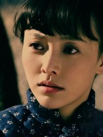 王翠娥与罗胡子