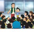哆啦A梦:大雄与奇迹之岛#5