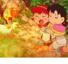 哆啦A梦:大雄与奇迹之岛#4
