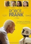 機器人與弗蘭克