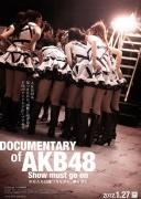 AKB48紀錄片:演出繼續
