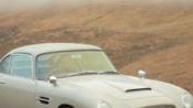 《007:天降杀机》最新拍摄日志 邦德经典座驾曝光