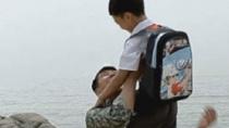 《跑出我人生》宣传片 叛逆少年难割父子情深