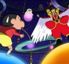 蜡笔小新2012:呼风唤雨!我与宇宙公主#2