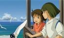 宫崎骏《千与千寻》 吉卜力工作室票房大卖动画片