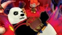 """《大兵金宝历险记》预告 打造中国版""""功夫熊猫"""""""