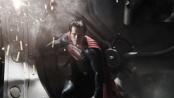 《超人:钢铁之躯》发先行预告 超人之父送寄语