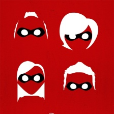 超人总动员