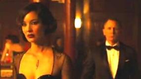 """新版""""007""""宣传片 邦德借力奥运尽显英伦风情"""