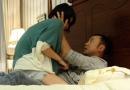 《搞定岳父大人》花絮 林鹏首拍床戏遭徐峥调侃