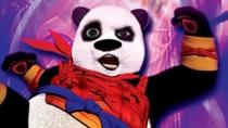 《大兵金宝历险记》预告 吴耀权操刀叫板功夫熊猫
