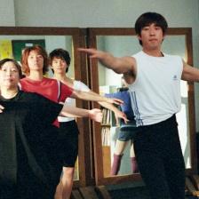 芭蕾舞学院