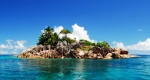 62期:被遗忘的伊甸园塞舌尔群岛 威廉王子蜜月地
