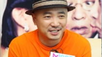 专访徐峥:保证喜剧招牌 做监制会计算更会妥协