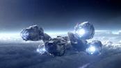 《普罗米修斯》中文特辑揭秘超级舰 9月太空探险