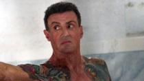《赤警威龙》中文预告片 史泰龙纹身霸气正邪难辨