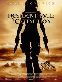 生化危机3:灭绝