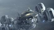 《普罗米修斯》登国内院线 发特辑揭秘超级太空舰