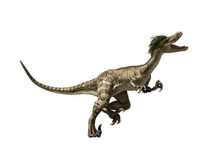 韩半岛的恐龙 韩半岛的恐龙国语 斑点韩半岛的恐龙图片