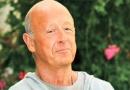 《壮志凌云》导演托尼·斯科特 自杀身亡享年68岁