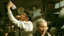 《都市童话》预告 童话碰撞现实残酷与诗意并重