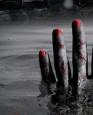 《恐怖旅馆》再曝删减片段 贡米失魂被砍四根手指