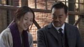 刘青云断案不走寻常路 古怪侦探亲赴监狱找灵感
