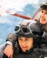 《一起飞》发布全新活力MV 林志颖的不老爱情童话