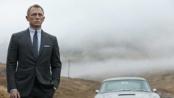 《007:天降杀机》再发拍摄日志 幕后花絮曝光