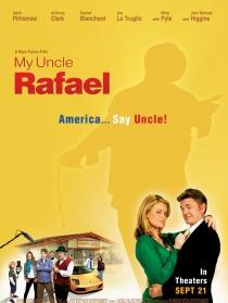 拉斐尔叔叔