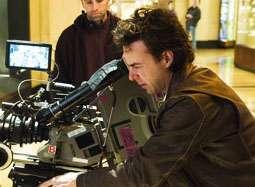肖恩·利维 好莱坞当红动作导演《博物馆奇妙夜》