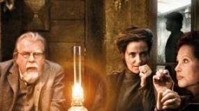 《哥柏和阴影》曝光预告 百岁导演新作入围威尼斯