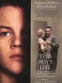 男孩的生活