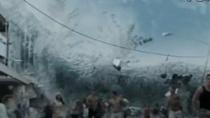 """《大海啸鲨口逃生》特辑 中国电影首次展现""""海啸"""""""