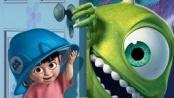 《怪兽电力公司》3D版中文预告 旧片重映预热续集