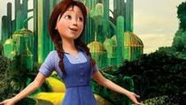 《奥兹国的桃乐西》中文预告 3D上映力拼真人童话