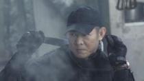 """《敢死队2》发""""后预告片"""" 李连杰打出中国元素"""