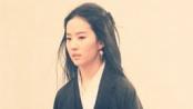 《铜雀台》公布角色剧照 刘亦菲演母女气质大不同