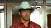 家庭喜剧《黄油》中文片段 牛仔扯谎漏洞百出