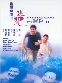 监狱风云II:逃犯