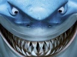《海底总动员》重映预告 小丑鱼莫尼卖萌吸金