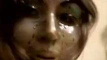 《致命录影带》中文宣传 鬼脸女人闪现求生无门